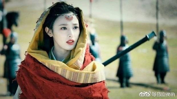 """Vì sao khán giả xem Đông Cung cứ lấn cấn cảm giác """"phim này hay - dở khó nói""""? - Ảnh 17."""