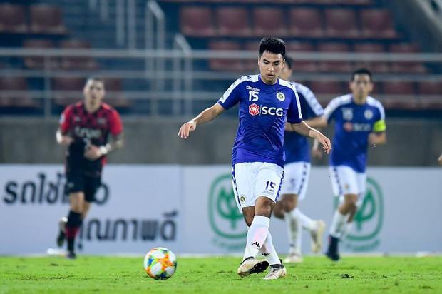 Báo Trung Quốc: CLB Hà Nội mạnh hơn tuyển Việt Nam nhiều nhưng không có cửa với Shandong Luneng - Ảnh 2.