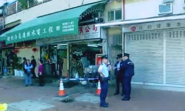 Cảnh sát nghi tình tay ba dẫn đến đâm dao giữa 3 người Việt ở Hồng Kông ngày Valentine - Ảnh 1.