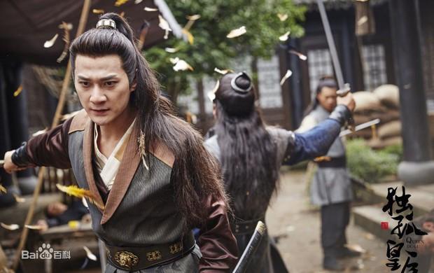 Dàn diễn viên Độc Cô Hoàng Hậu: Trần Kiều Ân bị đồn ngủ với trai trẻ, Hạ Tử Vy khai gian tuổi tác - Ảnh 23.