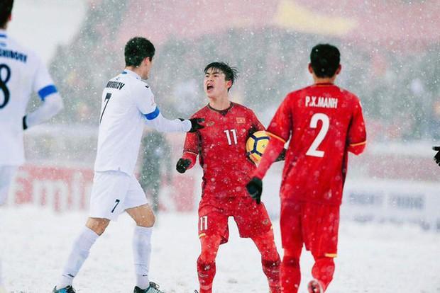 Đội hình cầu thủ Việt tuổi Tý: Chuột gắt gọi tên Duy Mạnh, bất ngờ với chuột già 36 tuổi vẫn đẳng cấp - Ảnh 4.