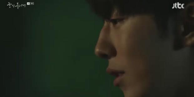 Đã quen với một Nam Joo Hyuk soái khí ngời ngời, có ai ngờ anh chàng lại tả tơi thế này trong Dazzling - Ảnh 7.