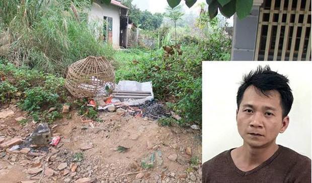 Vụ nữ sinh bị sát hại khi đi giao gà chiều 30 Tết: Nghi phạm thứ 5 ít tuổi nhất sinh năm 1993, nghiện ma tuý - Ảnh 1.