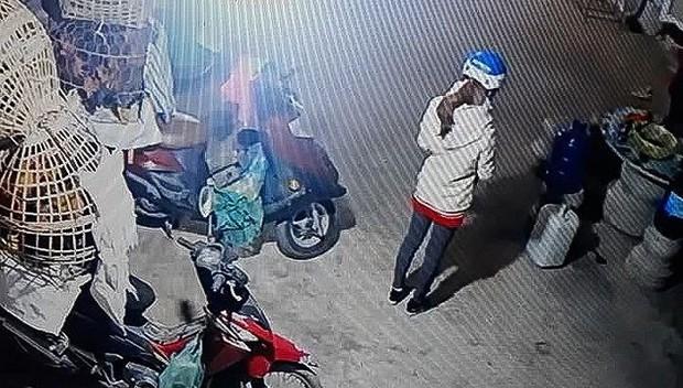 Lời khai chấn động của 5 nghi phạm: Thay nhau hãm hiếp nữ sinh vào 30 và mùng 2 Tết rồi thủ tiêu bịt đầu mối - Ảnh 1.