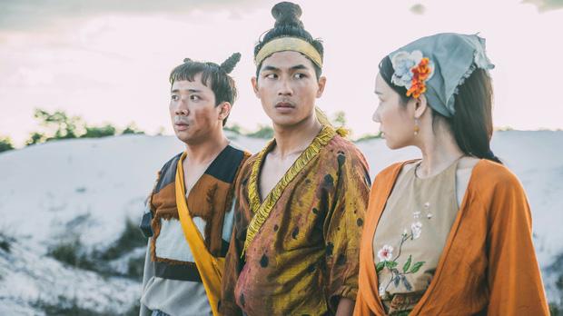 Phim nội địa muốn khán giả Việt ra rạp ủng hộ: Hãy làm phim, xin đừng làm trò! - Ảnh 9.