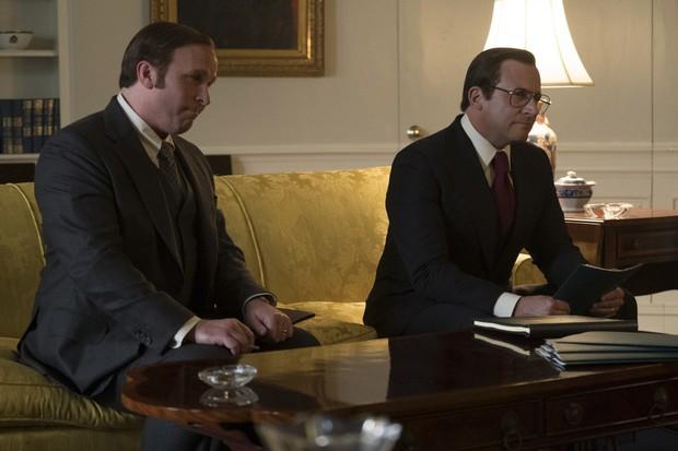 """""""Vice"""" - Chân dung thiếu tính người của phó tổng thống quyền lực nhất lịch sử Hoa Kỳ - Ảnh 3."""