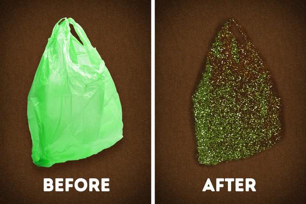Ơn giời! Chúng ta đã có chìa khóa giải quyết hàng tỉ tấn rác nhựa trên Trái đất rồi - Ảnh 3.
