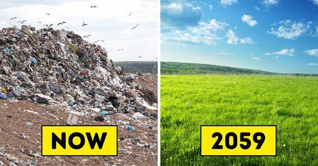 Ơn giời! Chúng ta đã có chìa khóa giải quyết hàng tỉ tấn rác nhựa trên Trái đất rồi - Ảnh 4.