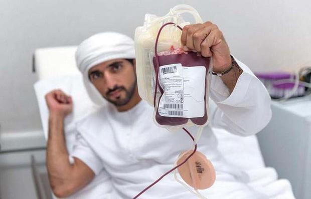 Điều ít biết về Thái tử Dubai, người đàn ông cực phẩm độc thân khiến hàng triệu cô gái không ngừng khao khát - Ảnh 6.