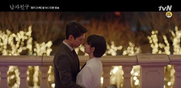 Bạn có nhận ra các 'noona' trong phim Hàn, từ 'Chị Đẹp' đến 'Encounter' và 'Phụ Lục Tình Yêu' đều giống nhau đến kỳ lạ - Ảnh 9.