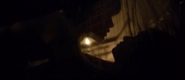 Phim kinh dị về sự kiện có thật Thiên Linh Cái tung teaser 18  gây sốc toàn tập với loạt cảnh không thể nhạy cảm hơn - Ảnh 7.