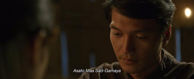 Phim kinh dị về sự kiện có thật Thiên Linh Cái tung teaser 18  gây sốc toàn tập với loạt cảnh không thể nhạy cảm hơn - Ảnh 2.