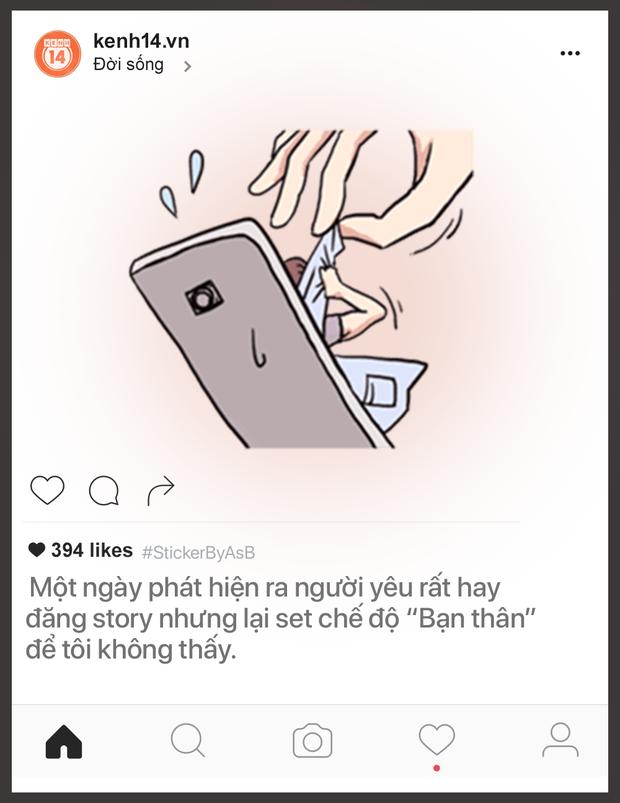 Đỉnh cao của sống ảo chính là việc một ngày đăng tận 40 cái story Instagram! - Ảnh 15.