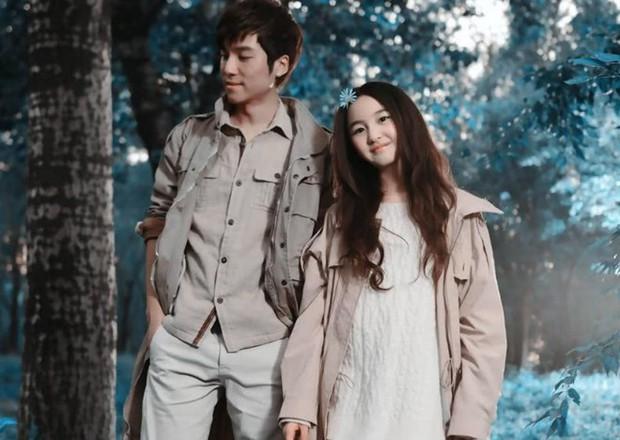 Những cặp đôi ồn ào nhất MXH Trung Quốc chứng minh tình yêu đích thực sẽ vượt qua tất cả - Ảnh 4.