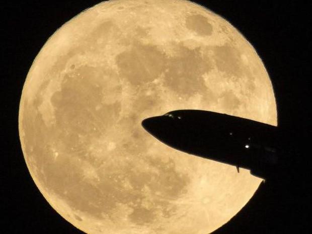500 anh em chuẩn bị: Siêu trăng tuyết to, đẹp và sáng nhất năm sẽ diễn ra ngay đêm nay - Ảnh 3.