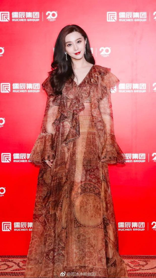 """Dù có ra sao, Phạm Băng Băng vẫn là """"nữ hoàng thảm đỏ"""" mà không ai có thể thay thế vì lý do này - Ảnh 4."""