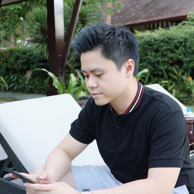 Phan Thành - Thiếu gia chăm thả thính nhất Việt Nam: Dăm bữa nửa tháng lại có một cái status đầy ẩn ý! - Ảnh 16.