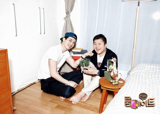 Dàn diễn viên Touch Your Heart đi show: Cặp đôi chính từng làm host, nam chính từng ghi hình show tại Việt Nam - Ảnh 8.
