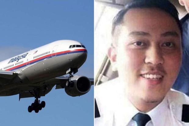 Cơ phó MH370 lái máy bay ma trước khi đâm xuống biển? - Ảnh 1.
