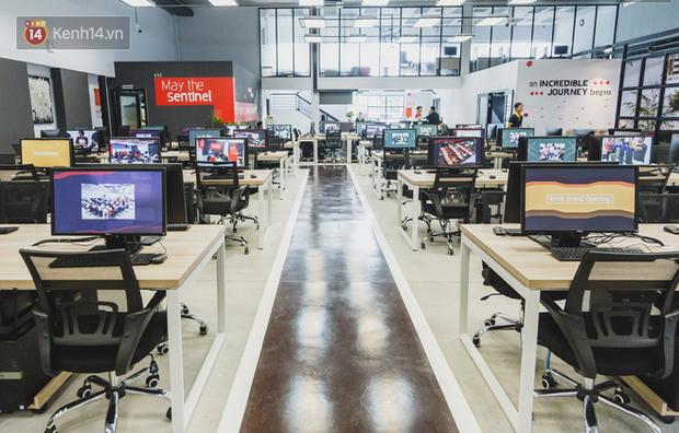 Các trường Đại học ở Việt Nam đua nhau khoe độ chất về đầu tư công nghệ, chả trường nào kém trường nào - Ảnh 6.