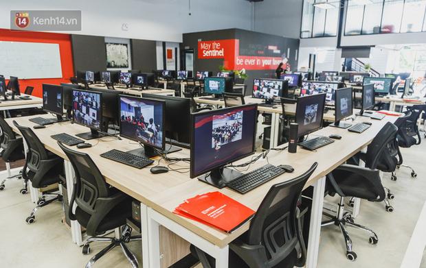 Các trường Đại học ở Việt Nam đua nhau khoe độ chất về đầu tư công nghệ, chả trường nào kém trường nào - Ảnh 5.