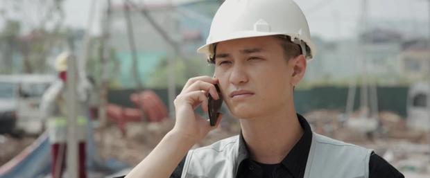 Mới đi làm vài hôm, Huỳnh Anh đã dốc túi tậu iPhone đôi cho Lưu Đê Li trong Chạy Trốn Thanh Xuân - Ảnh 2.
