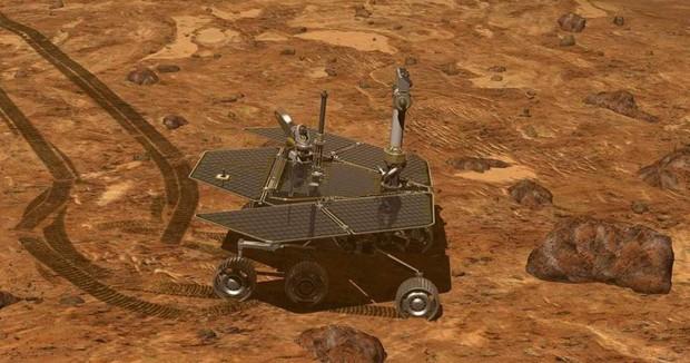 Chàng trai thử xăm hình robot vừa khai tử trên sao Hỏa và cái kết đắng: Đừng bao giờ coi thường các fan của NASA - Ảnh 2.