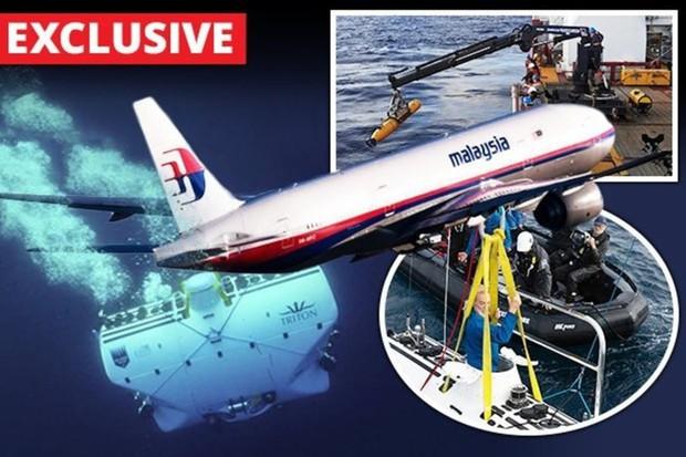 Đột phá bước ngoặt có thể tìm thấy nơi an nghỉ của MH370 - Ảnh 1.