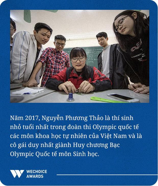 Câu chuyện của cô gái phá vỡ kỷ lục Việt Nam trên đấu trường giáo dục quốc tế: Học cho bản thân nên chưa từng có một giây hối hận - Ảnh 3.