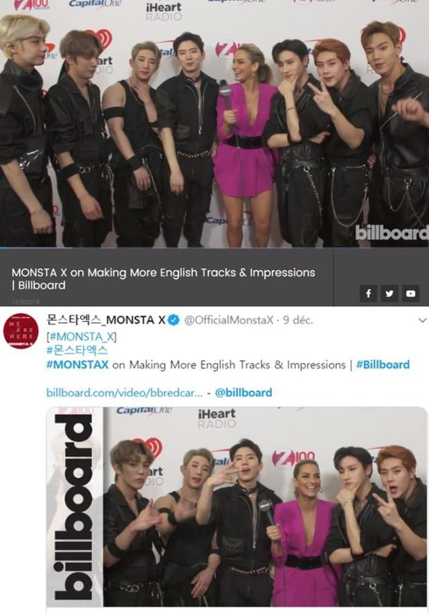 """Chập chững gặt hái thành công ở Mỹ, liệu MONSTA X có tiềm năng thành """"BTS thứ 2""""? - Ảnh 3."""