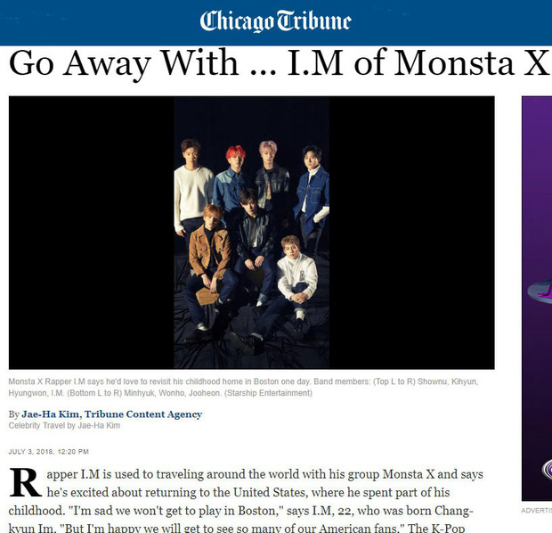 """Chập chững gặt hái thành công ở Mỹ, liệu MONSTA X có tiềm năng thành """"BTS thứ 2""""? - Ảnh 6."""