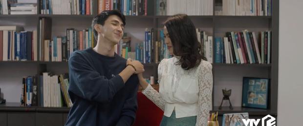 Chạy Trốn Thanh Xuân: Sai thì sửa nhưng Bình An cư xử với người yêu thế này thì hỏng hết bánh kẹo - Ảnh 3.