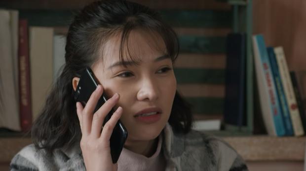 Mới đi làm vài hôm, Huỳnh Anh đã dốc túi tậu iPhone đôi cho Lưu Đê Li trong Chạy Trốn Thanh Xuân - Ảnh 5.