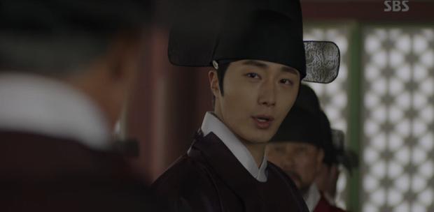 Chưa kịp yêu Go Ara, fan đã đẩy thuyền đam mỹ của Jung Il Woo và bạn thân trong Haechi - Ảnh 13.