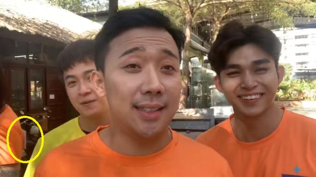Gửi lời chúc mừng bạn thân S.T Sơn Thạch, Lan Ngọc vô tình tiết lộ đang đi quay Running Man Vietnam? - Ảnh 4.