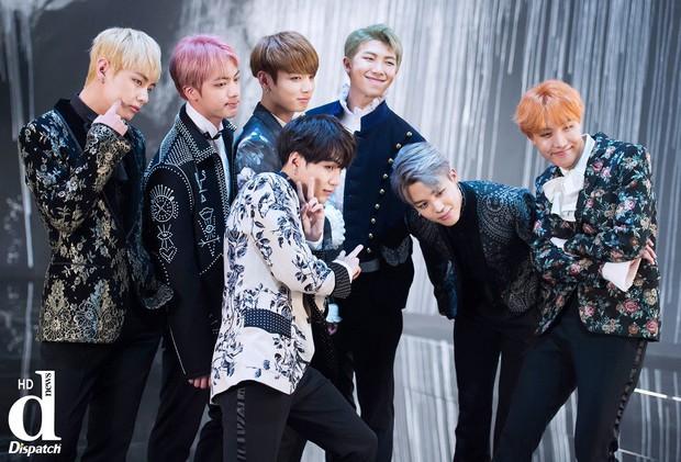 Top 10 ca khúc của idol Kpop trụ BXH lâu nhất: BTS chiếm sóng, Wanna One có thứ hạng cao bất ngờ - Ảnh 6.