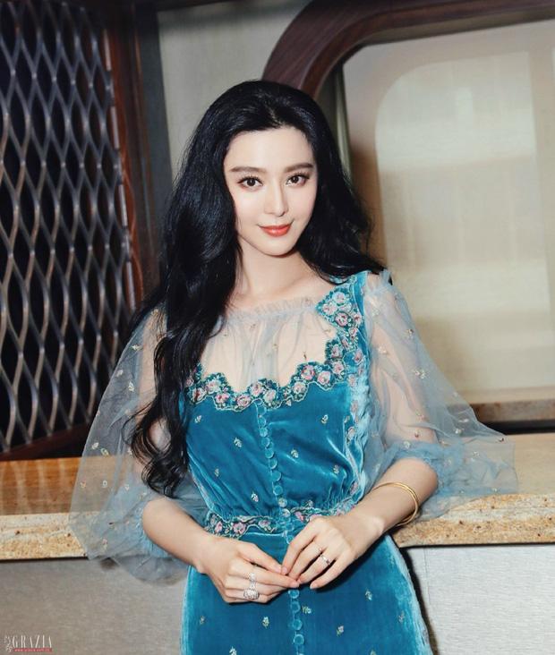 """Dù có ra sao, Phạm Băng Băng vẫn là """"nữ hoàng thảm đỏ"""" mà không ai có thể thay thế vì lý do này - Ảnh 2."""