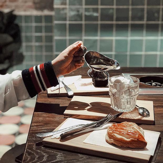 Set kèo hẹn hò Tết ngay từ bây giờ tại 4 quán cà phê ngàn góc sống ảo ở Sài Gòn - Ảnh 4.