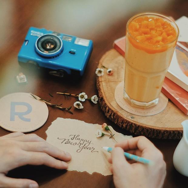 Set kèo hẹn hò Tết ngay từ bây giờ tại 4 quán cà phê ngàn góc sống ảo ở Sài Gòn - Ảnh 27.