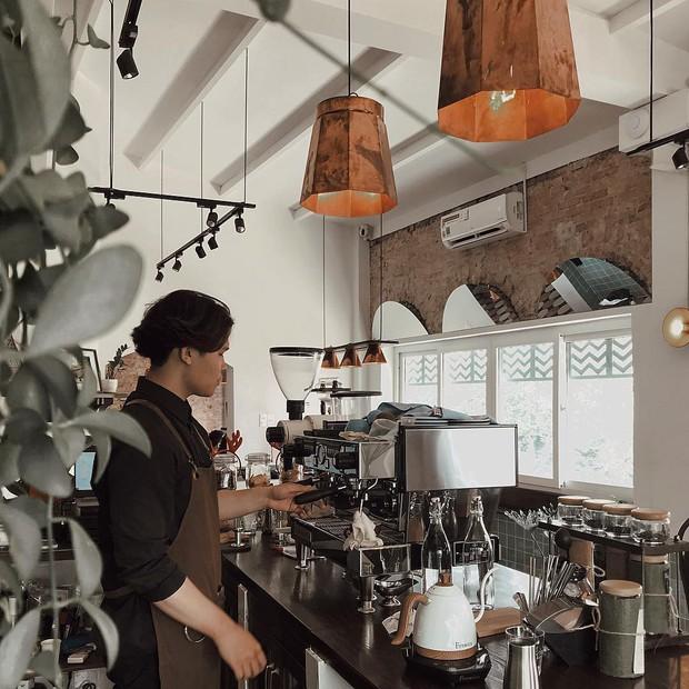 Set kèo hẹn hò Tết ngay từ bây giờ tại 4 quán cà phê ngàn góc sống ảo ở Sài Gòn - Ảnh 3.