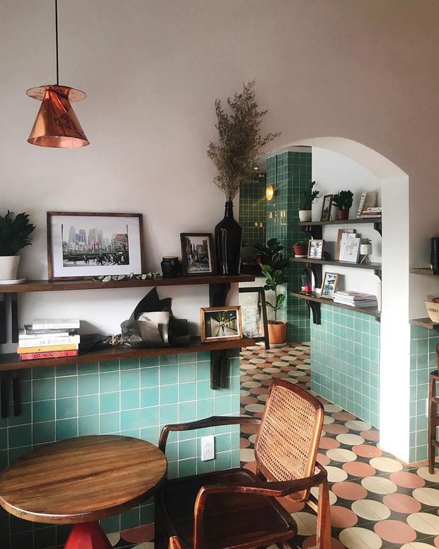Set kèo hẹn hò Tết ngay từ bây giờ tại 4 quán cà phê ngàn góc sống ảo ở Sài Gòn - Ảnh 6.