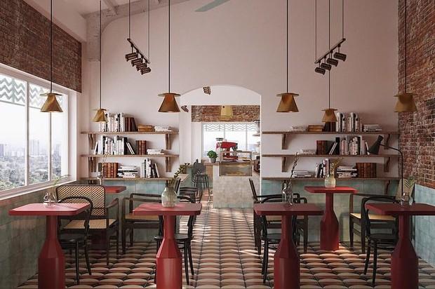 Set kèo hẹn hò Tết ngay từ bây giờ tại 4 quán cà phê ngàn góc sống ảo ở Sài Gòn - Ảnh 5.