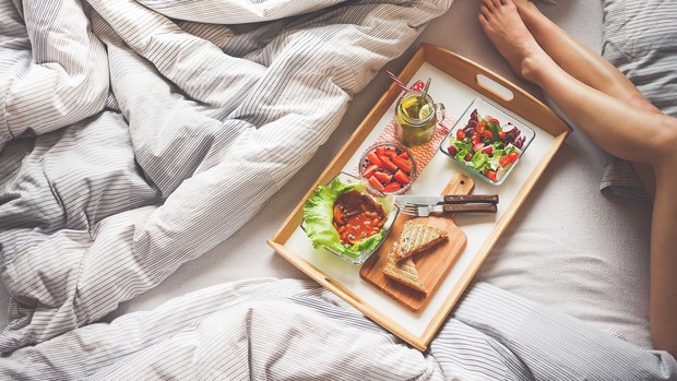 Đừng làm những điều này sau khi ăn nếu không muốn sức khỏe ngày càng xuống cấp - Ảnh 5.