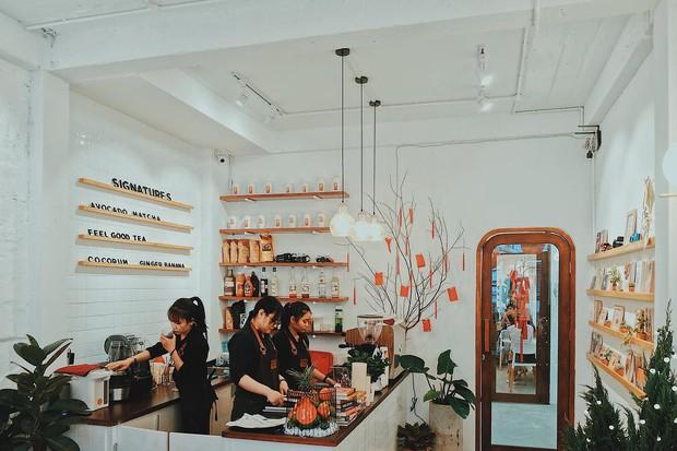 Set kèo hẹn hò Tết ngay từ bây giờ tại 4 quán cà phê ngàn góc sống ảo ở Sài Gòn - Ảnh 26.