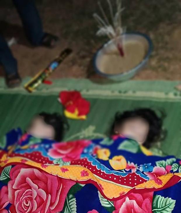 Nghệ An: 2 chị em ruột đuối nước khi chơi ở đập - Ảnh 1.