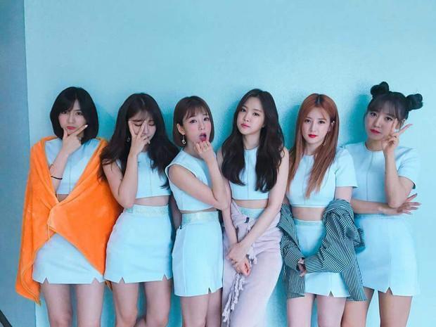 Chưa chính thức ra mắt, nhóm nhạc của 2 idol Kpop người Việt đã được đứng chung sân khấu với các tiền bối đình đám này - Ảnh 2.