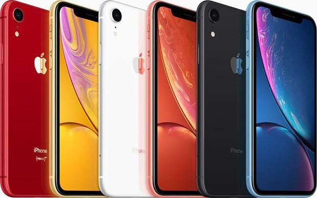 Chỉ 1 ngày sau khi Apple giảm giá iPhone, doanh số lập tức tăng vọt hơn 70% tại Trung Quốc! - Ảnh 1.