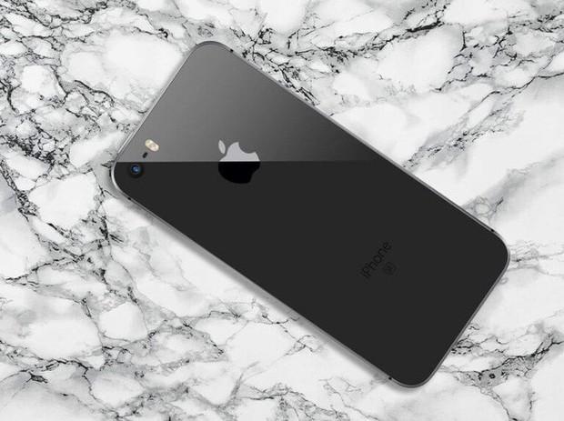 Đây chính là chiếc iPhone SE2 mà chúng ta mong đợi, nhưng nó sẽ chẳng bao giờ được ra mắt - Ảnh 3.