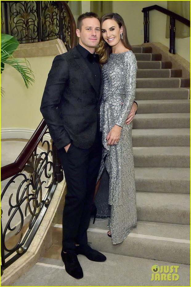 Dự sự kiện với vợ Hoa hậu lớn hơn 10 tuổi, Nick Jonas tự châm biếm bản thân vì tổ chức quá nhiều tiệc cưới - Ảnh 7.