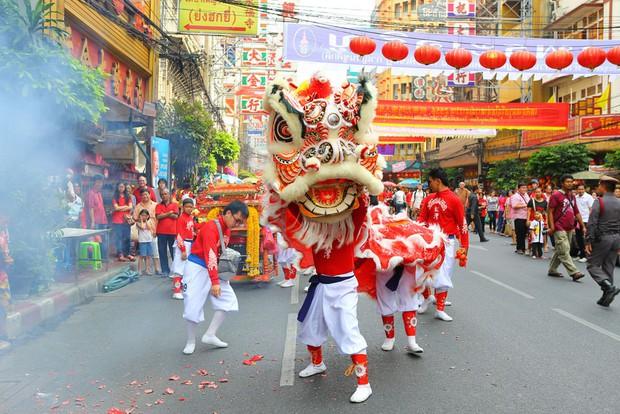 Singapore: Người dân tham công tiếc việc không muốn nghỉ lễ, Tết nhiều - Ảnh 7.